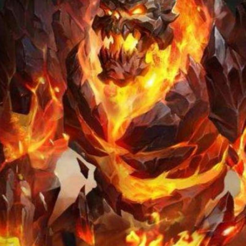 无敌寂寞地狱火